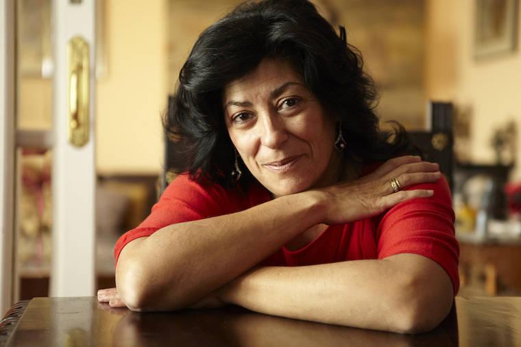 La Asociación de Vecinos de Aravaca te invita a pasar la tarde con Almudena Grandes