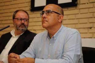 Andrés Serrano, nuevo director de Policía