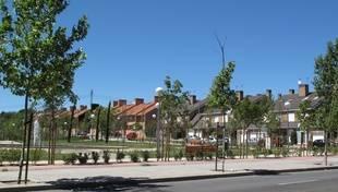 Comprar una vivienda en Madrid en 2016 es más barato que alquilar un piso