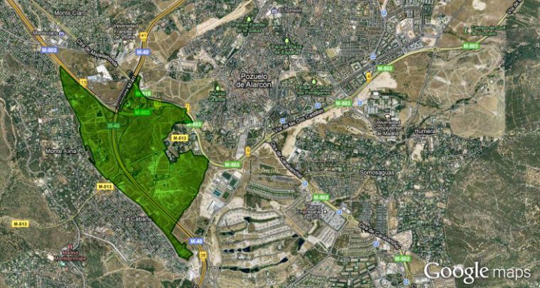 El Ayuntamiento desbloquea la aprobación del Plan Parcial que permitirá el desarrollo de ARPO