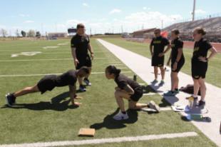 La UCJC se convierte en la primera universidad acreditada por la asociación de 'athletic trainers' fuera de EE.UU