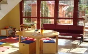 Más inversión en Educación social en Moncloa-Aravaca