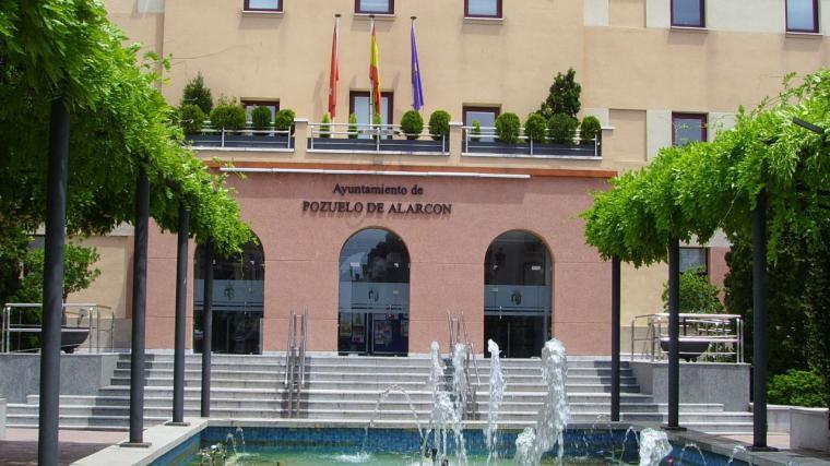 Ratificado el acuerdo de funcionarios y personal laboral en Pozuelo de Alarcón