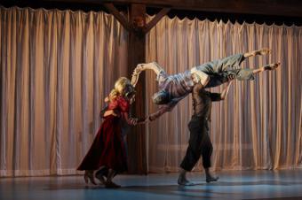 Flamenco, teatro y exposiciones en la agenda cultural de la Comunidad de Madrid