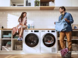 Consejos para ahorrar agua con los electrodomésticos