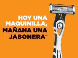 Las maquinillas de afeitar de los españoles se reciclarán por primera vez
