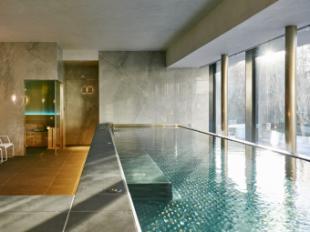Un oasis wellness en pleno centro de Madrid