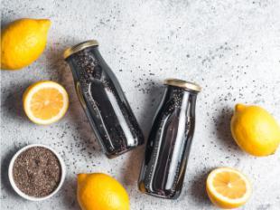 El Black Detox o cómo los alimentos negros influyen en nuestro cuerpo