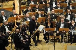 El Ayuntamiento reforma la sede de la Banda Sinfónica Municipal en la Casa de Campo