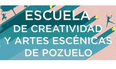 Abierto el plazo de inscripción para el próximo curso en la Escuela de Creatividad y Artes Escénicas de Pozuelo