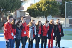 Los 200 mejores estudiantes españoles de bachillerato compiten por una beca para recorrer Europa