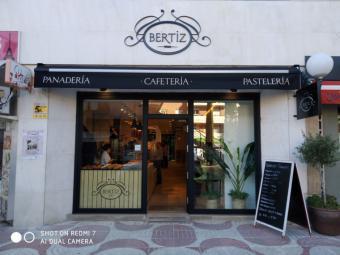Bertiz inaugura una tienda en Pozuelo