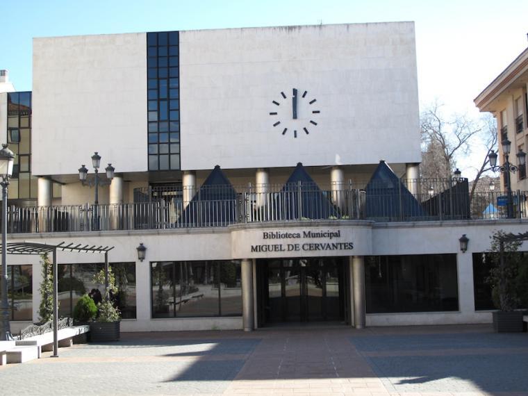 Las Bibliotecas Municipales de Pozuelo de Alarcón contarán con vigilantes de seguridad