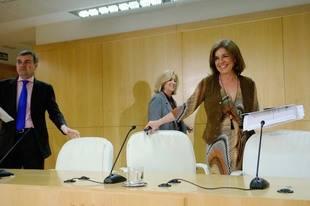 Más de 50 millones de euros de inversión para la Capital