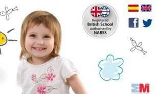 Jornada de Puertas Abiertas en British Nursery Pozuelo