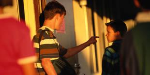 """Un colegio de Aravaca, pionero en tener un """"Defensor del Estudiante"""" para prevenir el bullying"""