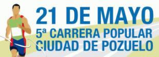 La 5ª Carrera Popular Ciudad de Pozuelo ya está en marcha
