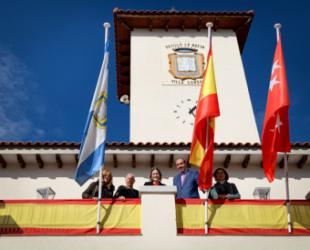 La Comunidad de Madrid invita a los 179 municipios de la región a la gala de los Premios Forqué