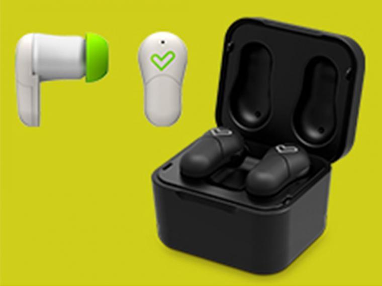 Cables fuera: los nuevos Energy Earphones Style 6 True Wireless ofrecen libertad sonora en cualquier ocasión