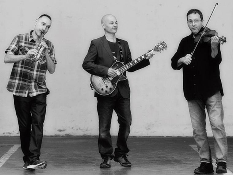 Celtas Cortos llenará la grada de Gold Music Club
