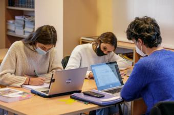 5 tips para preparar los exámenes de la EVAU
