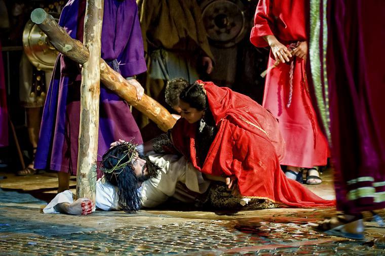 La Comunidad presenta su Guía online de la Semana Santa 2019, un recorrido por las tradiciones de la región