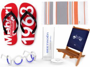 Gadgets originales para viajar en coche este verano: Nos vamos a la playa