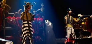 Peque-veranos de Pozuelo: X Tour