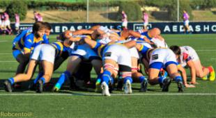 Crc Pozuelo Rugby 65 – 10 C.D. Arquitectura