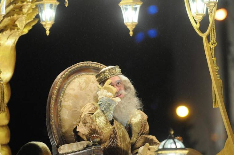 Los Reyes Magos de Madrid a la vuelta de la esquina