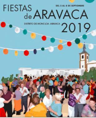 Aravaca celebra sus fiestas en honor a la Virgen del Buen Camino Coronada