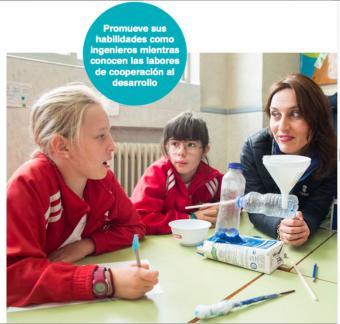 Más de 40.000 escolares aprenderán buenos hábitos para el cuidado del agua en la Comunidad de Madrid