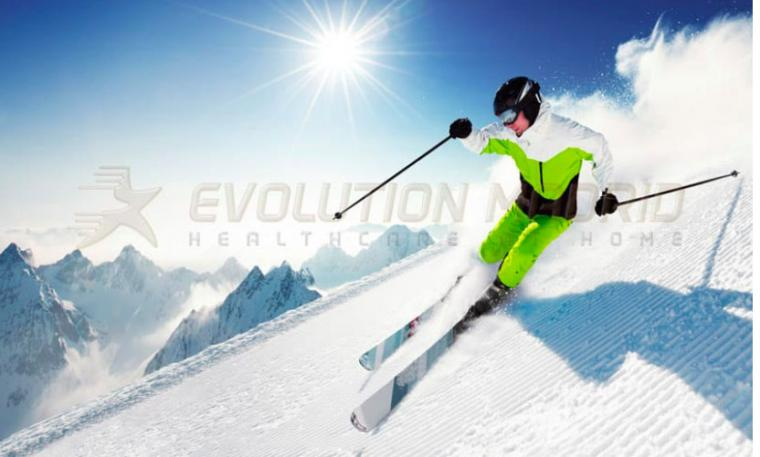 El esquí y su preparación