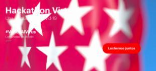 La Comunidad de Madrid inicia el hackathon #VenceAlVirus con más de 4.000 inscritos y casi 600 proyectos presentados