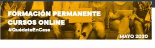La Comunidad de Madrid amplía los cursos online gratuitos e inicia conferencias en directo para jóvenes
