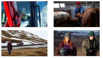 Oro blanco, de Grímu Hálonarson, estreno en cines el 26 de junio