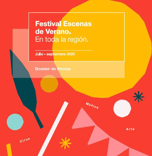 """Aguado: """"El verano cultural de la Comunidad de Madrid va a ser de primer nivel"""""""
