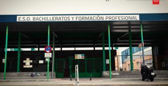 La Comunidad de Madrid oferta más de 3.000 plazas vacantes de FP Grado Medio para este curso 2021/22