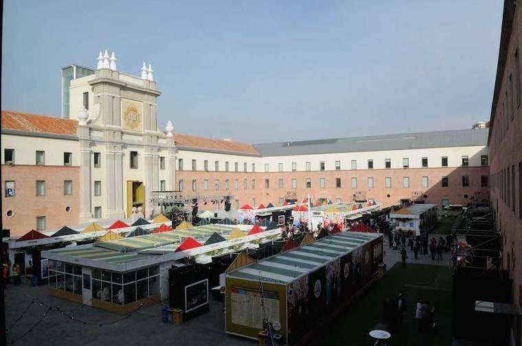 Llega la Feria Navideña Internacional de las Culturas