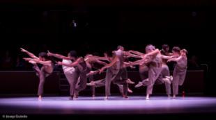 El Festival Madrid en Danza y los conciertos de Sesión Vermú protagonizan la agenda cultural de la Comunidad de Madrid