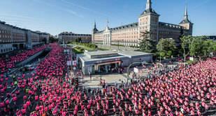 Este fin de semana, XIII Carrera de la Mujer en Madrid