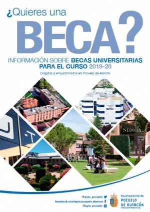 Convenios con Universidades. Becas de Estudio y Excelencia
