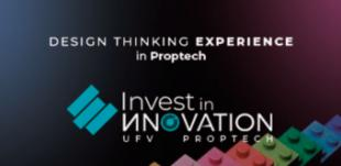 Taller Design Thinking Experience in Proptech