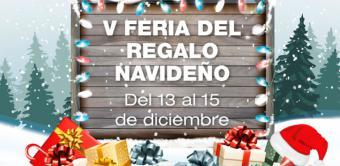 Feria del Regalo Navideño 2019