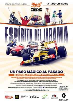 La Fórmula 1 vuelve a Madrid