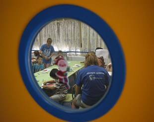 Abierto el plazo de inscripción para el Centro abierto en inglés en Aravaca