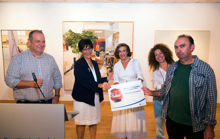 El Ayuntamiento convoca el III Certamen Nacional de Pintura de Pozuelo de Alarcón