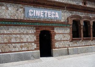 Madrid, capital mundial del cine