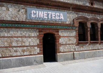 Madrid, capital mundial del cine