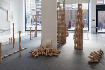 La Comunidad promociona el arte joven con la 30ª edición de Circuitos de Artes Plásticas